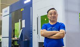 HS-GHE高功率板管一体机,打造差异化竞争优势。