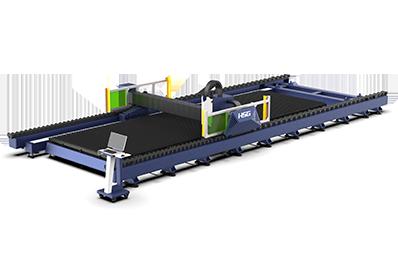 高功率大幅面激光切割机GF-A系列